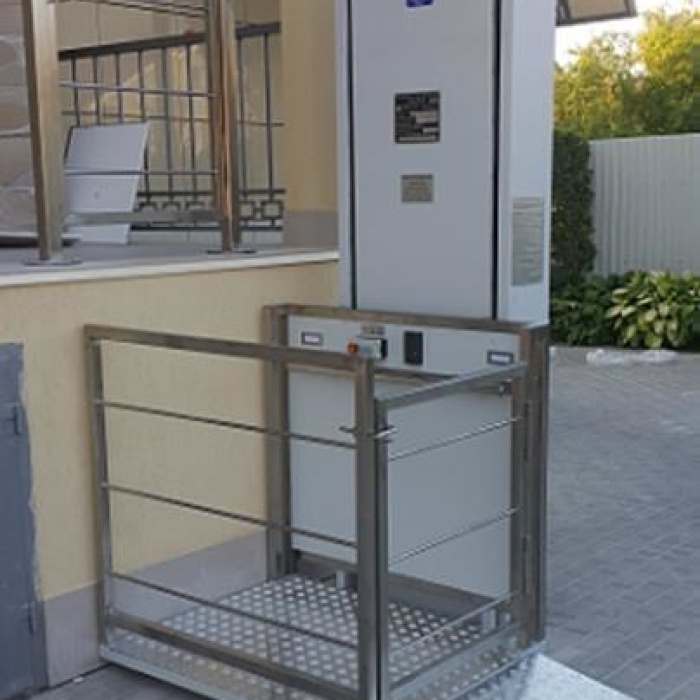 Подъёмники и лифты для ММГН Инваторг ТД