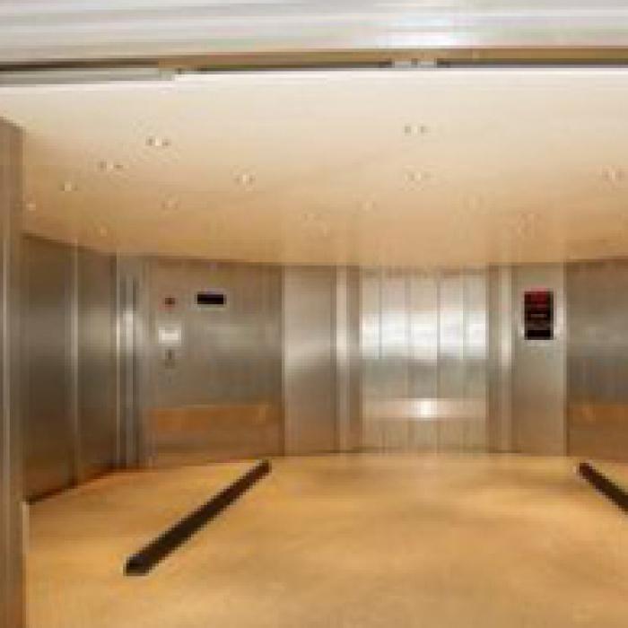 Автомобильные лифты Orona
