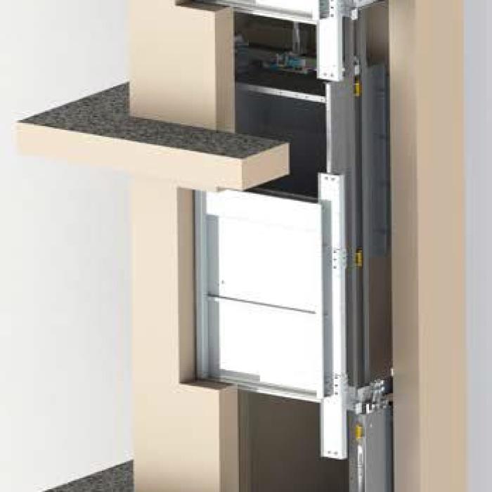 Грузовые и малые грузовые лифты ЩЛЗ