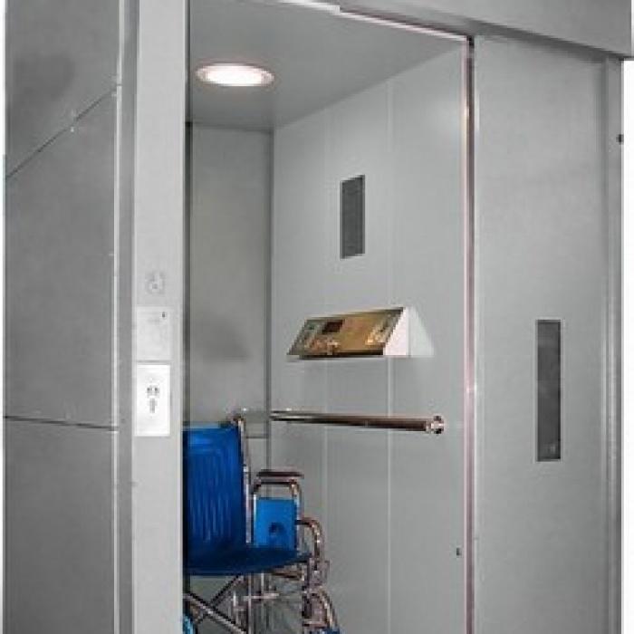 Подъёмники и лифты для ММГН ЩЛЗ