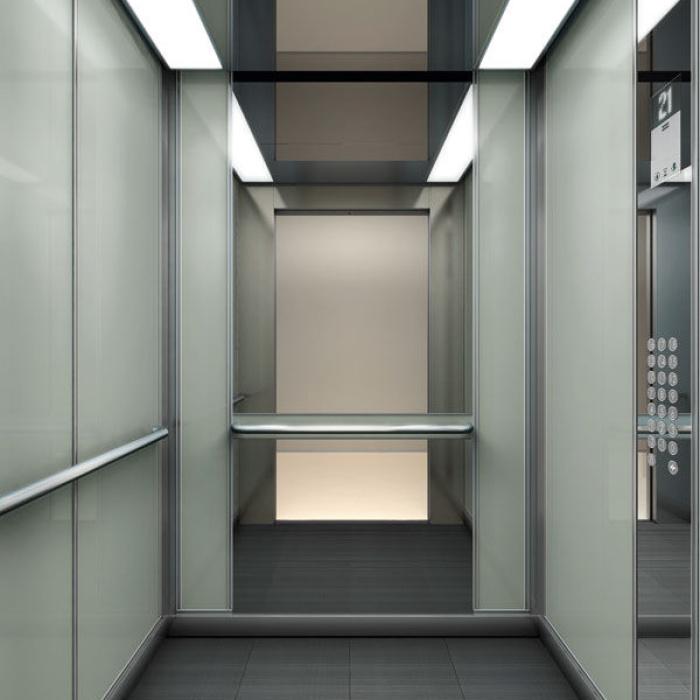 Пассажирские лифты KONE