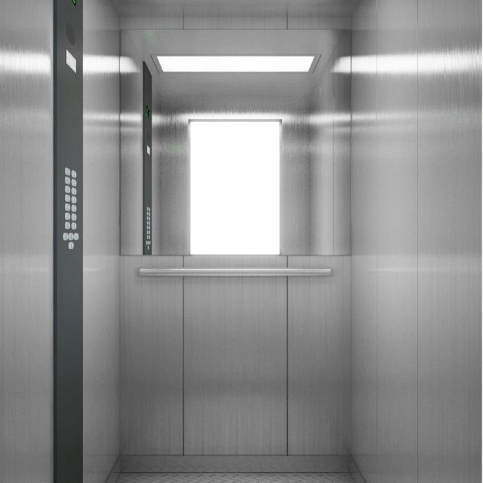 Лифты для лечебно-профилактических учреждений OTIS