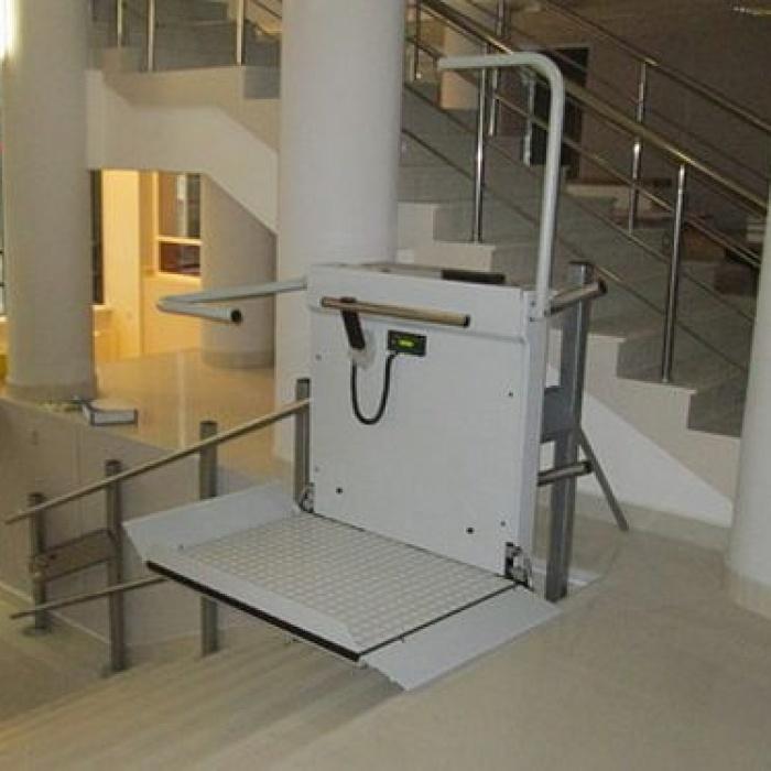 Подъёмники и лифты для ММГН ЦРТ Брянск